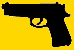 Armes à feu de poing en 9 Para