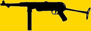 Armes à feu de la deuxième guerre mondiale