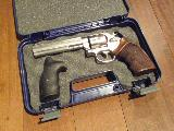 Smith & Wesson 686-6 1100.00 à vendre d'occasion sur 18bis.ch