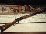 Winchester Repeating Arms 94 Chief Crazy Horse 1455.00 à vendre d'occasion sur 18bis.ch